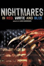 Nightmares in Red, White, and Blue